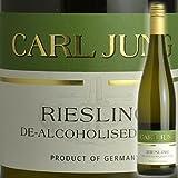 ノンアルコールワイン カールユング リースリング 750mlドイツ白ワイン