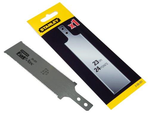 Stanley FatMax 3-20-331 Mini Flushcut Pull Saw Blades