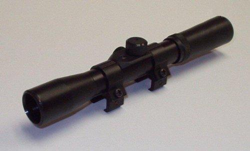 UAG Tactical 4x20 Fine Crosshair Reticle 22 .22