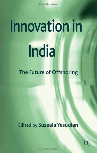 Innovation In India: The Future Of Offshoring front-78437