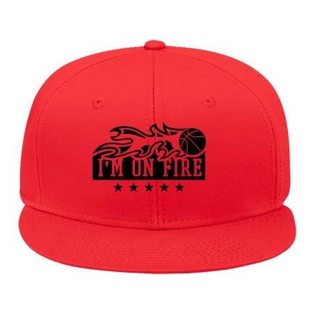 hot-sale-snapback-hats-classicmale-female-designer-snapbacks-caps-good-quality-basketball-on-fire-1f