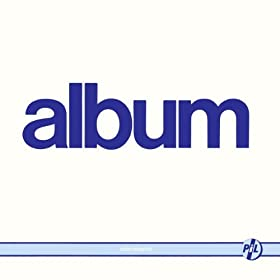 Album (2011 - Remaster)