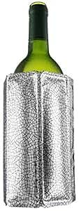 Vacu Vin Rapid Ice Weinkühler für 0,75 Liter Flaschen