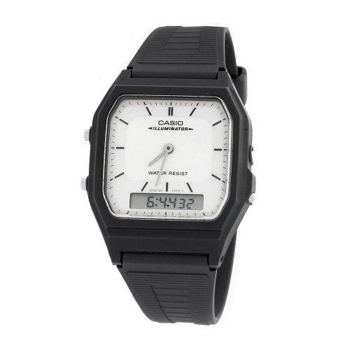 Casio Men's Ana-Digi Illuminator Watch #AQ51-7E