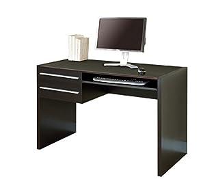 "Monarch Specialties INC Cappuccino Hollow-Core 48""L Computer Desk"