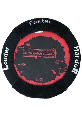 lenkraduberzug-louder-faster-harder
