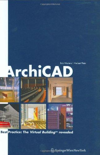 ArchiCAD: The User Handbook