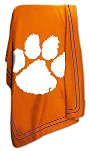 Buy Logo Chair Clemson Tigers Classic Fleece by Logo