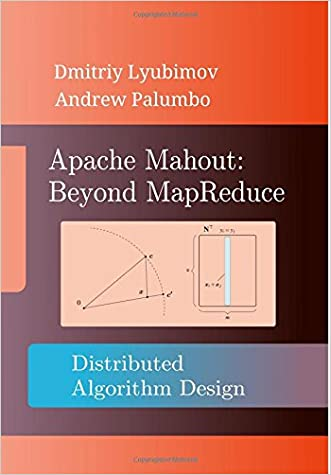 Apache Mahout: Beyond MapReduce