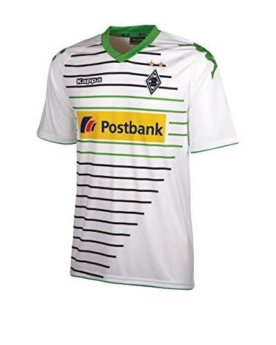 Kappa Camiseta de Fútbol Borussia Mönchengladbach Home 2013/2014 Kids