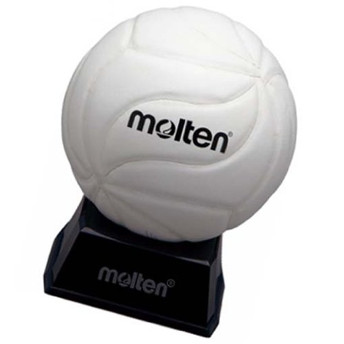 V1M500-W (Morten) molten volleyball baseball 15 cm (with Postfix)