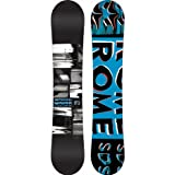 Rome 2014 151 Reverb Snowboards by Rome