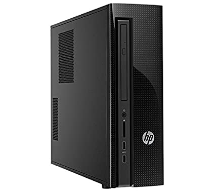 HP Slimline 450-010IL (Intel Core i3, 2GB DDR3 Ram, 1TB HDD, DOS) Desktop
