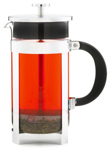GROSCHE Boston Premium French Press Coffee and Tea Maker (1000 ml (34 oz.))