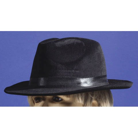 Permalux Gangster Fedora Hat