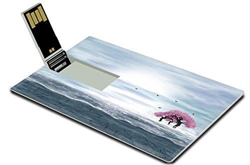 liili-32gb-usb-flash-drive-20-memory-stick-credit-card-size-image-id-23487913-fantasy-landscape-in-b