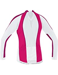 Gore Bike Wear Women's Oxygen Full-Zip Jersey Long