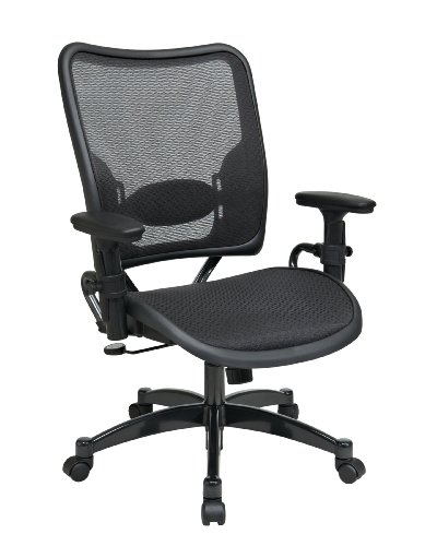 space-seating-deluxe-airgrid-dark-back-and-seat-2-to-1-synchro-tilt-control-adjustable-arms-tilt-ten