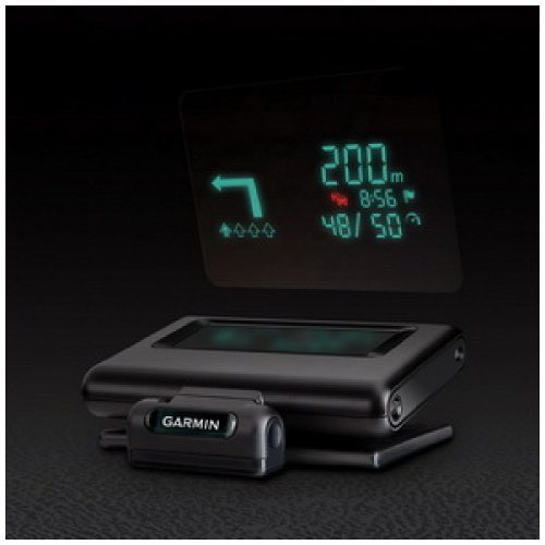 Garmin 010-12024-00 HUD, Head-Up Display, WW