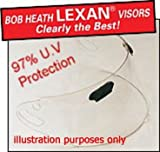 Bob Heath Visors ARC527 Lazer LZ4/5 Clear