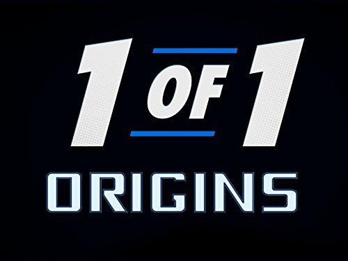 Marvel & ESPN Films Presents 1:1 - Origins