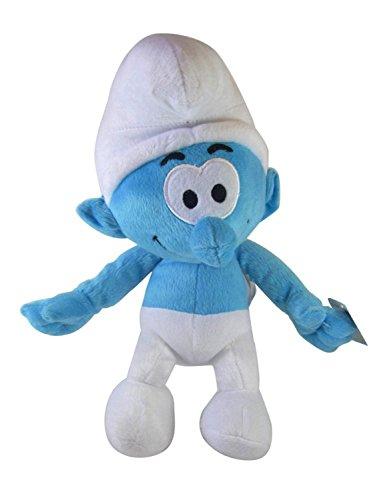 The Smurfs Plush -9 Inch Stuffed Smurf - 1