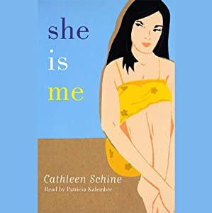 She Is Me Audiobook