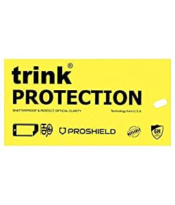 Trink Unbreakable Screen Guard for Htc 516 by B.K Traders