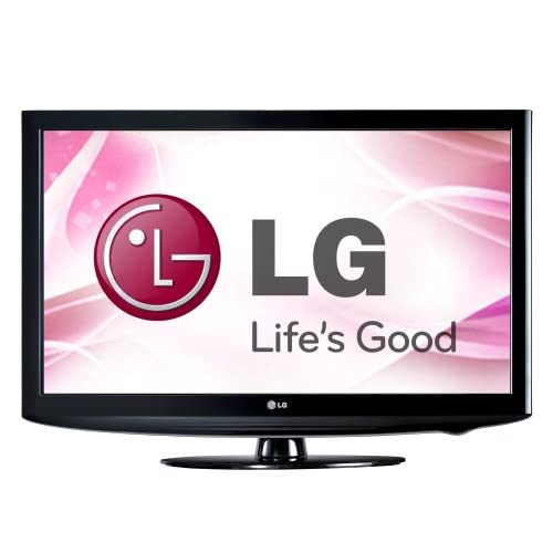 Click for LG 32LH20 32-Inch 720p LCD HDTV, Gloss Black