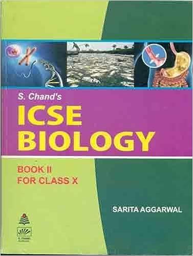 ICSE Biology price comparison at Flipkart, Amazon, Crossword, Uread, Bookadda, Landmark, Homeshop18