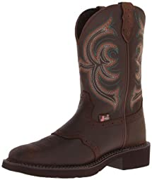 Justin Boots Women\'s Gypsy Collection 11\