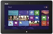 ASUS Vivotab Smart Black Office 2013 H&S ME400C-C2-BK 10.1-Inch 64GB Tablet (Black)