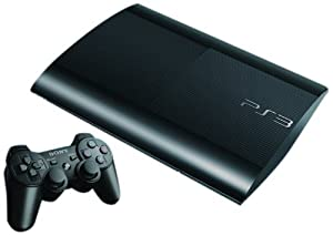Sony Computer Entertainment Playstation 3 12GB System (Certified Refurbished) from Sony