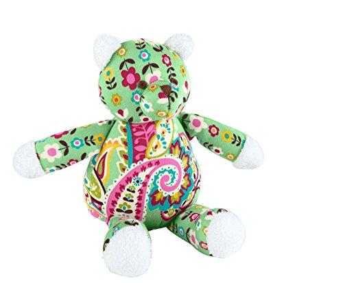Vera Bradley Bear in Tutti Frutti VB 12795-140 - 1