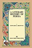 img - for A Literary History of Persia book / textbook / text book