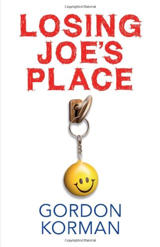 Losing Joe's Place by Gordon Korman