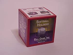 MLB Softball Cube