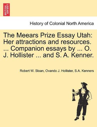essays o