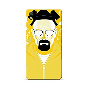 Breaking Bad Cook Case For Sony Xperia Z3