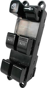 new 1998 01 altima power window master control