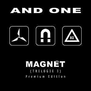 Magnet (Premium-Box)