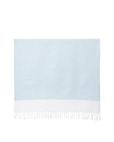 Nine Space Ayrika Collection Thin Stripe Fouta Towel