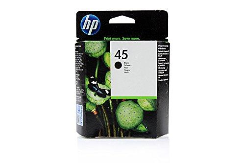 Datatech Printstream II - Original HP 51645AE / Nr 45 - Cartouche d'encre Noir -