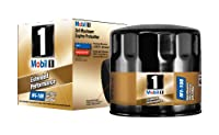 Mobil 1 M1-108 Extended Performance Oil Filter (Pack of 2) from Mobil 1