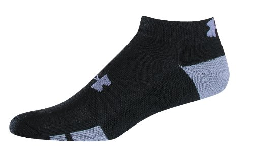 Mens Resistor Lo Cut 6-Pack Socks by Under Armour