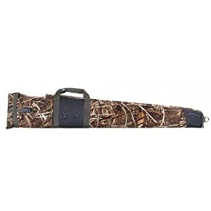 Allen Company Flotation Shotgun Slip with Armor, Pocket and Top Zip Option (Max-4 Hd, 52-Inch) by Allen Allen