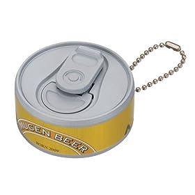 ムゲン缶ビール ゴールドバンダイ