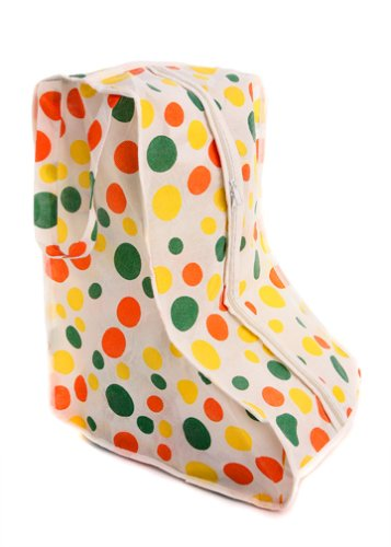 Citrus Wellington Boot Bag