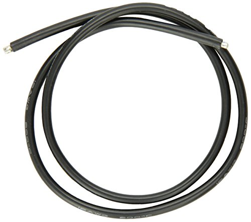 Traxxas 3343 12-Gauge Silicone Wire, 650mm - 1