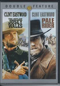 Double Feature: The Outlaw Josey Wales / Pale Rider